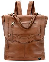 The Sak Tahoe Leather Backpack