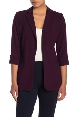 Calvin Klein Notch Collar Jacket