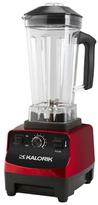Kalorik Red 1500 Series Pro Blender