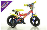 Blaze 12 Inch Kids Bike