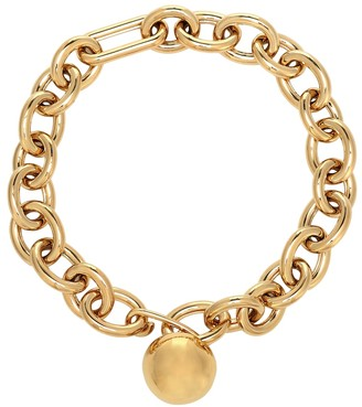 Jil Sander Chain necklace