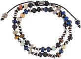 M. Cohen 'Two-Layer Templar Gems' bracelet