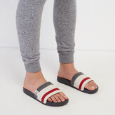 Roots Womens Long Point Cabin Slide