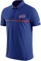 Nike Men's Buffalo Bills Elite Polo Shirt