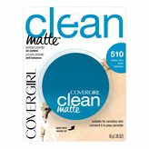 Cover Girl Clean Matte Pressed Powder