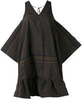 Uma Wang - Tumelo tank - women - Silk/Cotton - S