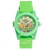 Teenage Mutant Ninja Turtles Boy's Watch