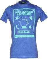DSQUARED2 T-shirts - Item 12065152