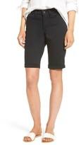 NYDJ Women's Briella Roll Cuff Denim Shorts