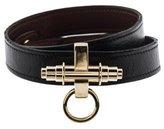 Givenchy Obsedia Wrap Bracelet