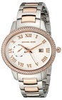 michael kors whitley watches