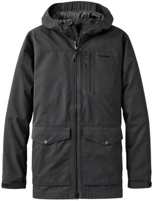 L.L. Bean Men's H2Off Rain Jacket