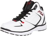 Fila Men's Shake N Bake 3 Basketball Shoe