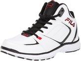 Fila Men's Shake N Bake 3 Basketball Shoe
