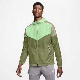 Nike Mens' Running Jacket Windrunner