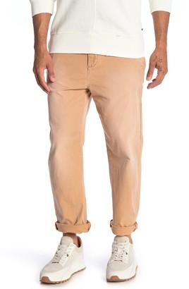 """Scotch & Soda Garment Dyed Chino Pants - 32-34"""" Inseam"""