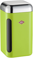 Wesco Square Canister - 1.65L - Lime Green