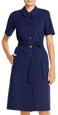 Lafayette 148 New York Kylie Shirt Dress