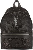 Saint Laurent Mini City backpack