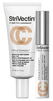 StriVectin CC Antiaging Face Tint & Eye Illuminator Duo