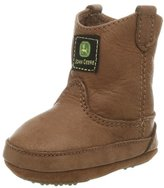 John Deere 213 Western Boot (Infant/Toddler)