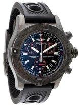 Breitling Avenger Seawolf Chronograph Watch