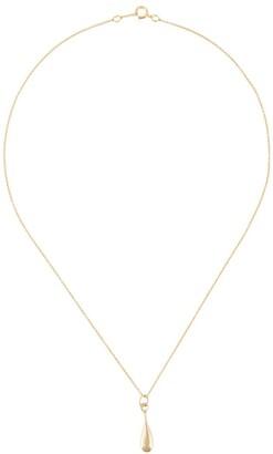 BAR JEWELLERY Ina pendant necklace