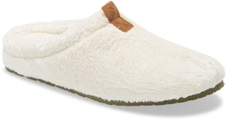 Acorn Spencer Spa Hoodback Slipper