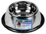 TRIXIE Stainless Steel Springer Spaniel Bowl