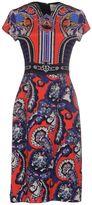 Mary Katrantzou Knee-length dresses - Item 34645965