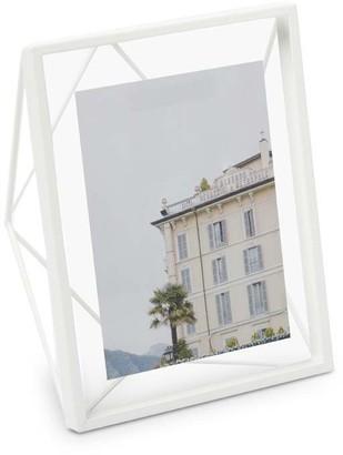 """Umbra Prisma Frame - White, 8""""X10"""""""