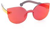 Cat Eye Super Sunglasses Tuttolente Lucia Sunglasses
