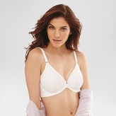 Bali Women's Front Close Comfort Revolution Underwire Bra 3P66