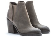 Andrew Marc Madison Suede Boot