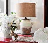Pottery Barn Bedside Lamp