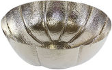 JCPenney PAMPA BAY Pampa Bay Hammered Deep Serving Bowl
