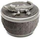 L'OBJET Crocodile Candle