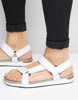 Aldo Adaulle Velcro Sandals