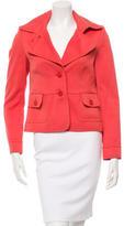 Chloé Lightweight Long Sleeve Jacket