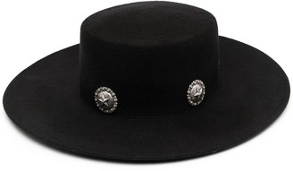 Kate Cate Star Studded Hat