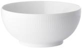 Royal Copenhagen Medium Fluted Bowl
