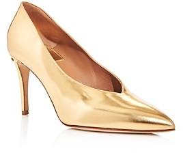 Laurence Dacade Women's Vivette High-Heel Pumps