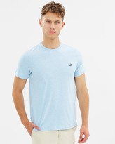 Fred Perry Crew-Neck T-Shirt