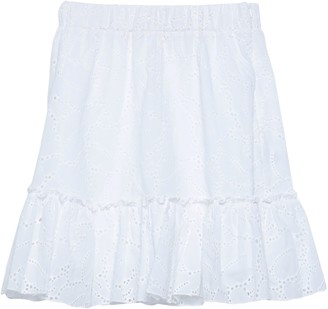 Mariuccia Mini skirts - Item 35424784EG