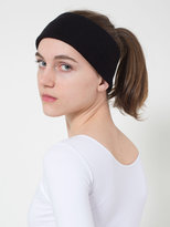 American Apparel Unisex Knit Stretch Headband