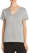 Vince Relaxed V-Neck Tee