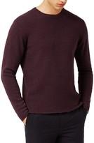 Topman Men's Wool Blend Sweater