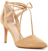 Vince Camuto Bellamy Pointy Toe Pump