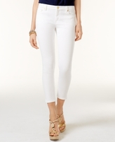 MICHAEL Michael Kors Petite Izzy Cropped Skinny Jeans
