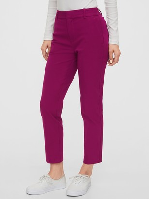 Gap Slim Ankle Pants